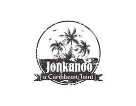 "ordinaryocean tarafından Design a Logo for our restaurant "" Jonkanoo - a Caribbean Joint "" için no 102"