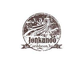"#103 para Design a Logo for our restaurant "" Jonkanoo - a Caribbean Joint "" por ordinaryocean"