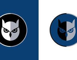 Haidaraliyusuf tarafından Design a logo of owl için no 18