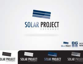 maczounds tarafından Logo Design for Solar Project Exchange için no 24