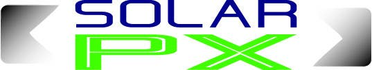 Kilpailutyö #26 kilpailussa Logo Design for Solar Project Exchange