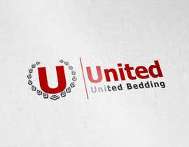 #44 para Design a Logo for United Bedding por LogoFreelancers