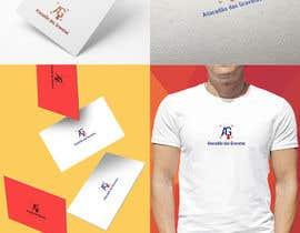 Nro 4 kilpailuun Projetar um Logo käyttäjältä kpetko