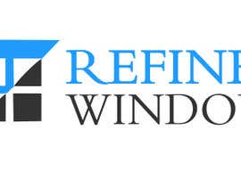 #21 for Develop a Corporate Identity for Refined Windows by prodigycompany