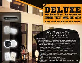 #8 untuk Graphic Design for AV installation company oleh aosFISH