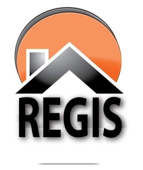 Inscrição nº 96 do Concurso para Logo Design for Regis