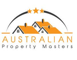 #271 for Design a Logo for Australian Property Masters by ccet26