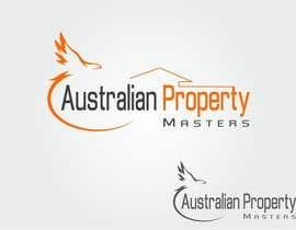 #282 for Design a Logo for Australian Property Masters by nikhiltechnology