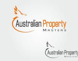 #283 for Design a Logo for Australian Property Masters by nikhiltechnology