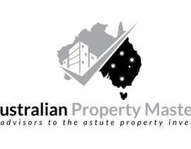 #53 for Design a Logo for Australian Property Masters by hih7