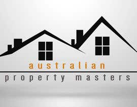#84 for Design a Logo for Australian Property Masters by IrisInc