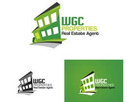 nº 145 pour Design a Logo for WC Properties par NabilEdwards