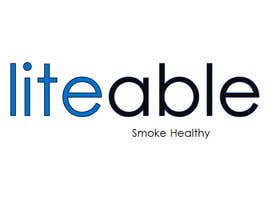 srikumar88 tarafından Design a Logo for liteable - the next big e-cig brand! için no 36