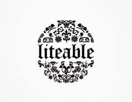 markonarvaez tarafından Design a Logo for liteable - the next big e-cig brand! için no 15