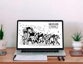 Nro 27 kilpailuun Illustrate something about our company!! käyttäjältä ElenaGold