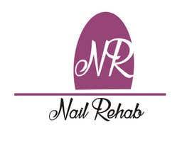 Nro 18 kilpailuun nail salon logo käyttäjältä rizkyawad