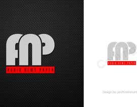 Nro 43 kilpailuun Audio NewsPaper: Professional logo designer   Contest -- 1 käyttäjältä janithnishshanka