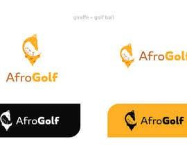 bujarluboci tarafından Design a logo for a golf Newsletter için no 62