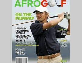 nilufalima tarafından Design a logo for a golf Newsletter için no 63