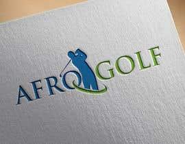 feroja tarafından Design a logo for a golf Newsletter için no 32