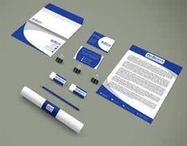 Nro 49 kilpailuun Update and Improve Print Materials and Branding käyttäjältä kevynvejerano
