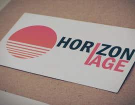medjaize tarafından Design logo for Horizon Age için no 7