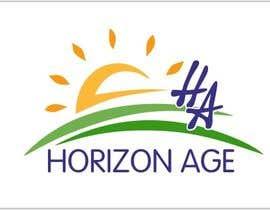 chetaniya tarafından Design logo for Horizon Age için no 6