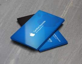 #28 untuk Design some Business Cards for Apple Training Business oleh Asifrbraj