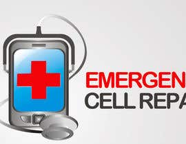 nº 47 pour Design a Logo for Cell Repair Company par pradheesh23