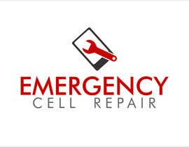 nº 95 pour Design a Logo for Cell Repair Company par galihgasendra