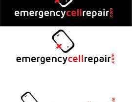 nº 11 pour Design a Logo for Cell Repair Company par utrejak