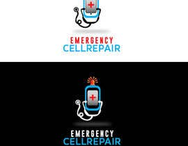 nº 39 pour Design a Logo for Cell Repair Company par utrejak