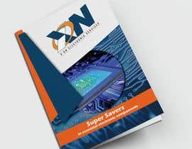 Nro 20 kilpailuun Brochure / booklet -  Front & Back Page only käyttäjältä biplob36