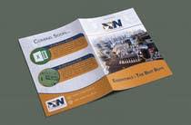 Graphic Design Konkurrenceindlæg #22 for Brochure / booklet -  Front & Back Page only
