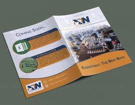Nro 22 kilpailuun Brochure / booklet -  Front & Back Page only käyttäjältä nuwantha2020