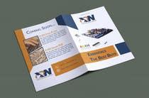 Graphic Design Konkurrenceindlæg #26 for Brochure / booklet -  Front & Back Page only