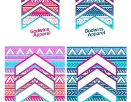 sartedayrene tarafından Design a T-Shirt logo için no 9