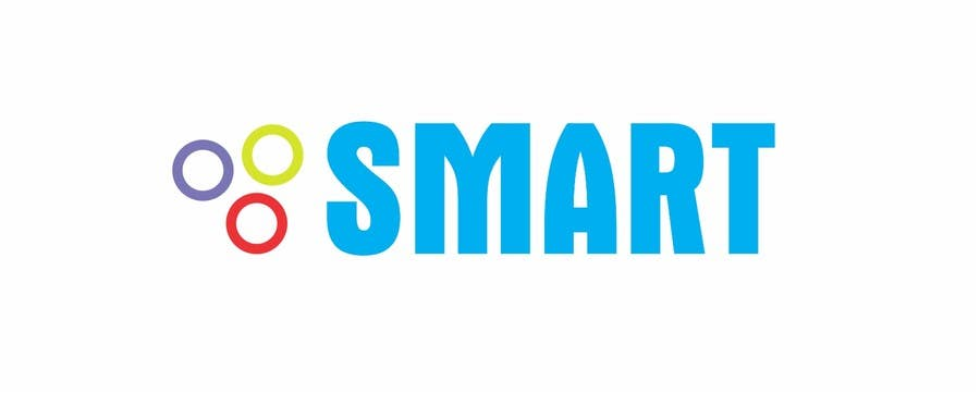 Konkurrenceindlæg #94 for Redesign SMART Communications & PLDT's Logos! #ANewerDay