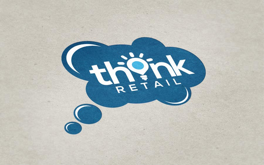 Contest Entry #915 for Design a Logo for Think Retail