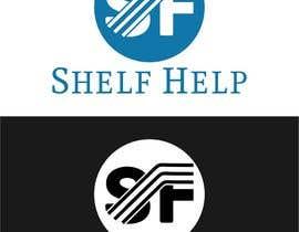 VMJain tarafından Design a Logo for Shelf Help için no 42