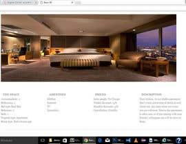 mayurdusane tarafından Design room amenities CSS template için no 4