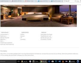 mayurdusane tarafından Design room amenities CSS template için no 5