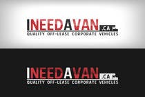 Contest Entry #169 for Logo Design for ineedavan.ca