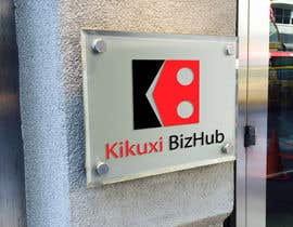 allWebDesignPro tarafından Design a Logo - Kikuxi BizHub için no 36