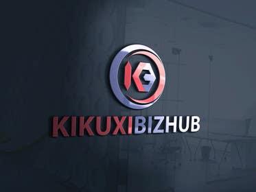 desingtac tarafından Design a Logo - Kikuxi BizHub için no 11