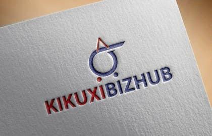 desingtac tarafından Design a Logo - Kikuxi BizHub için no 13