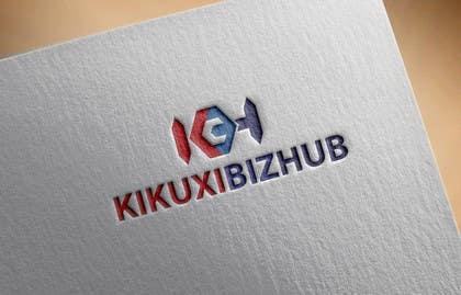 desingtac tarafından Design a Logo - Kikuxi BizHub için no 24