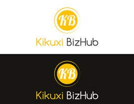 YessaY tarafından Design a Logo - Kikuxi BizHub için no 14