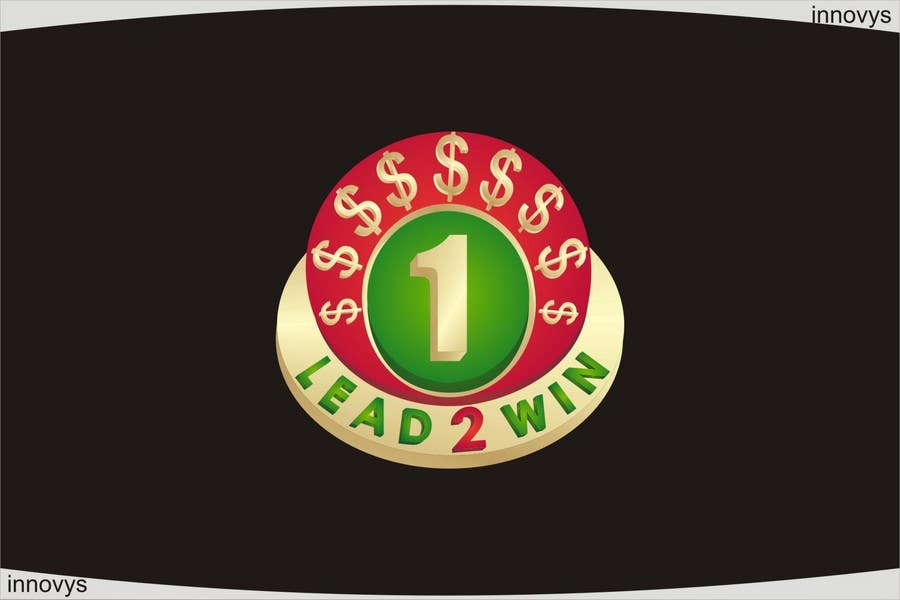 Contest Entry #141 for Logo Design for online gaming site called Lead2Win