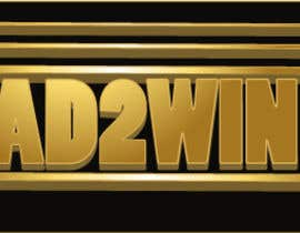 #135 pentru Logo Design for online gaming site called Lead2Win de către MarkIbaldezArt